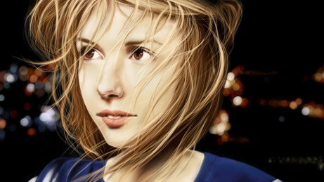 Cassie Ainsworth - drawing